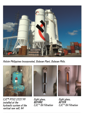 Hydraulic Oil Cement Mill, Vertical Raw Mill, Hydraulic